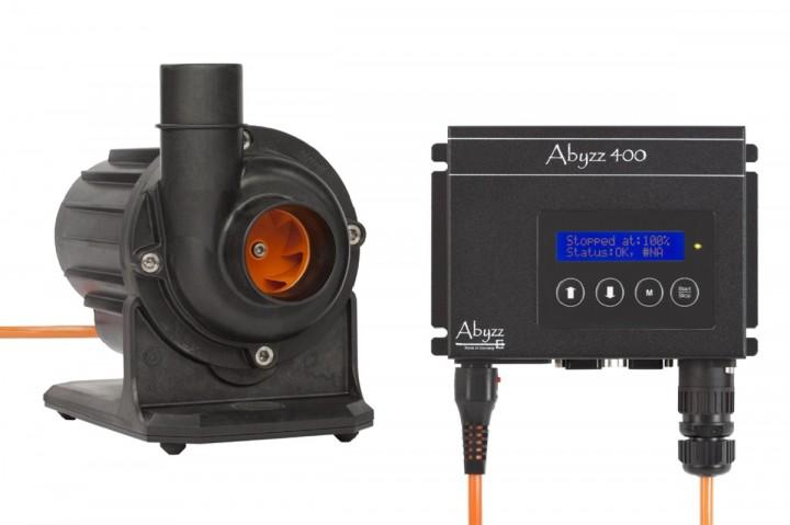 Abyzz Förderpumpe A400