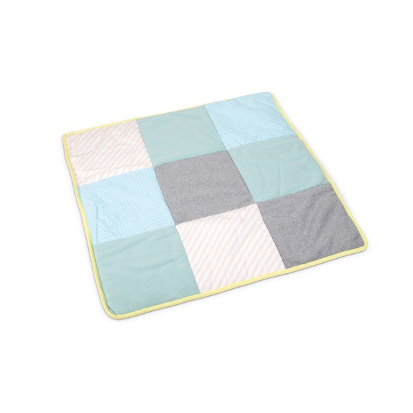 beeztees Puppy Welpendecke Quilty Plaid