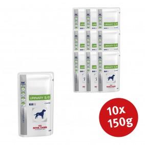 Royal Canin Vet Diet Nassfutter Urinary S/O