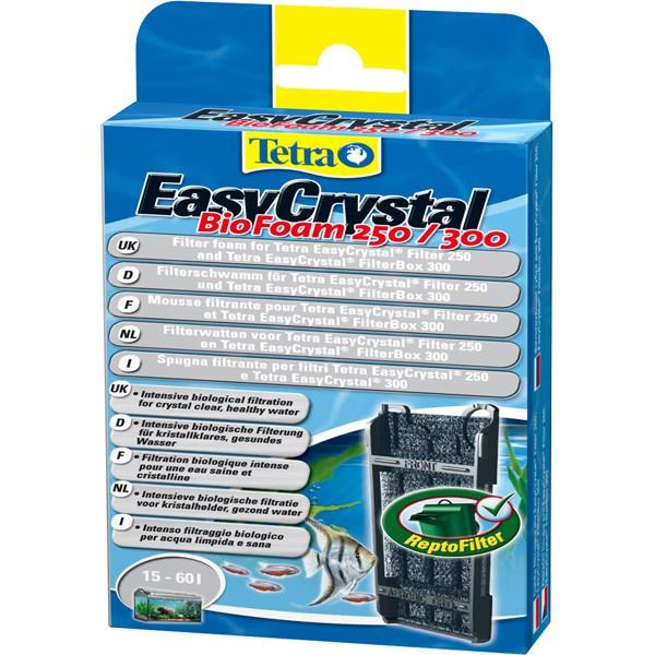 Tetra EasyCrystal Filter BioFoam 250/300