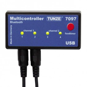 TUNZE Multikontroller 7097 Bluetooth