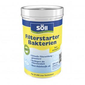 Söll Filterstarter Bakterien 250g