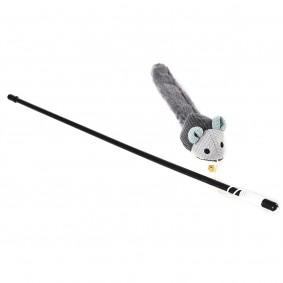 ZooRoyal udice pro kočky s myší