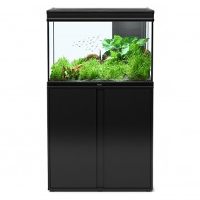 Aquatlantis Aquarium-Kombination Elegance Expert 2.0 140 Liter