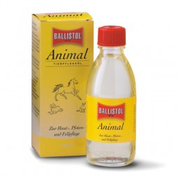 BALLISTOL Animal Pflegeöl 100 ml