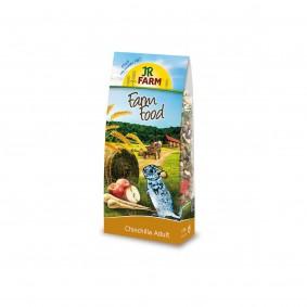 JR Farm Food Chinchilla Adult 750g