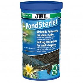 JBL Störfutter PondSterlet