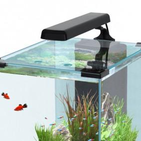 Aquatlantis EasyLed Nano Cubic
