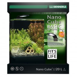 Dennerle NanoCube Basic Set