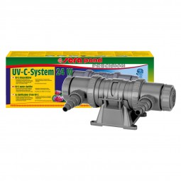 sera UV-C-System