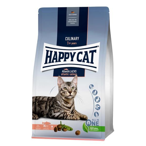 Happy Cat Culinary Adult Atlantik Lachs