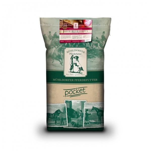 Mühldorfer Rote Bete-Chips 8kg