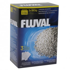 Fluval Ammoniak-Entferner 540g (3x 180g)