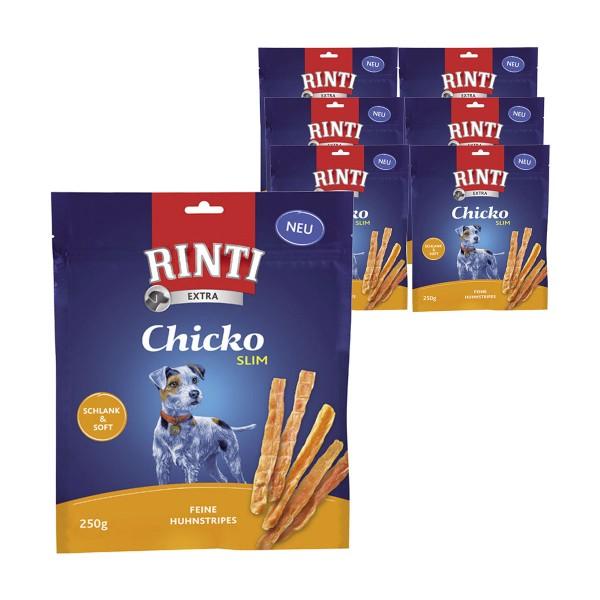 Rinti Hundesnack Chicko Slim Huhn 6x250g