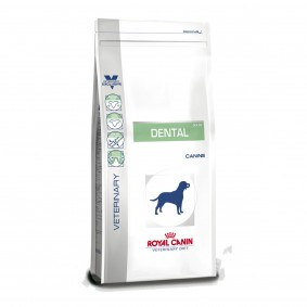 Royal Canin Vet Diet Dental DLK 22