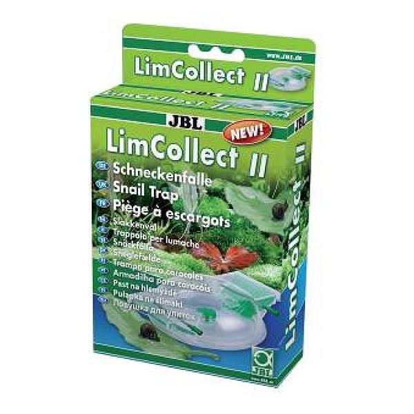 JBL Schneckenfalle LimCollect II