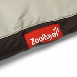ZooRoyal Outdoor Hundekissen Tico braun/beige