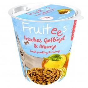 Bosch Fruitees Hundesnack Mango 3 x 200g plus 1 gratis