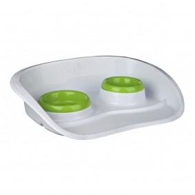 Trixie Kunststoffnapf-Set