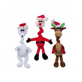 Trixie Weihnachtsmänner, Eisbären und Rentiere
