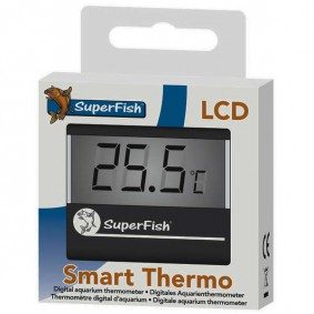 Superfish Digitalthermometer Smart Thermo