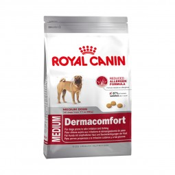 Royal Canin Medium Dermacomfort