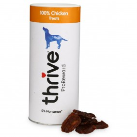thrive ProReward Huhn Hundesnack MaxiTube 500g
