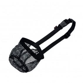 Trixie Giftköder-Schutznetz Polyester schwarz