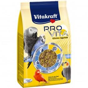 Vitakraft Vogelfutter Pro Vita Eifutter