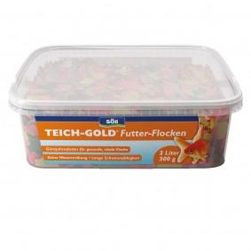 Söll TEICH-GOLD Mix