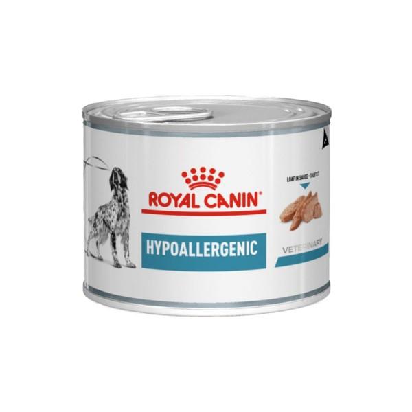 Royal Canin Vet Diet Nassfutter Hypoallergenic