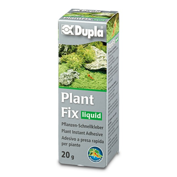 Dupla Pflanzenkleber Plant Fix liquid