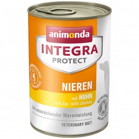 Animonda Integra Hundefutter Adult chronische Niereninsuffizienz Huhn