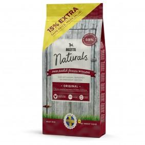 Bozita Naturals OVERFILL Original 13,8 kg