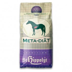 St. Hippolyt Meta Diät 25 kg