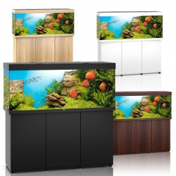 Juwel Rio 450 LED Komplett Aquarium mit Unterschrank SBX