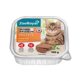 ZooRoyal monoprotein kuřecí paštika