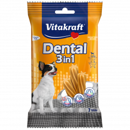 Vitakraft Hundesnack Dental 3in1