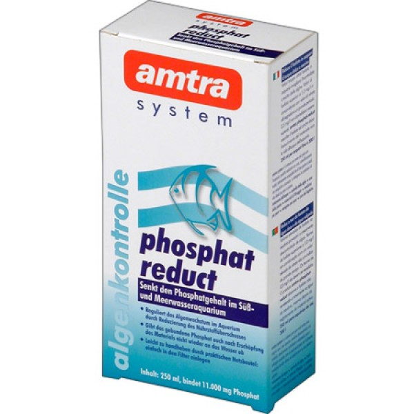 Amtra phosphat-reduct - 250ml