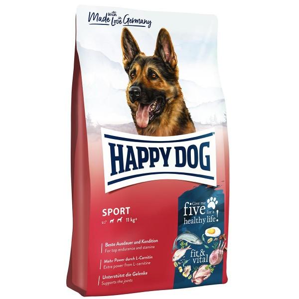 Happy Dog Supreme fit & vital Sport