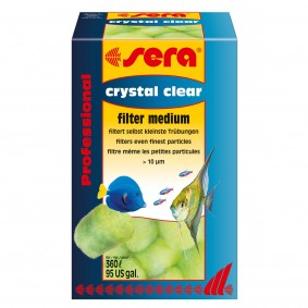 sera crystal clear Professional 12 St