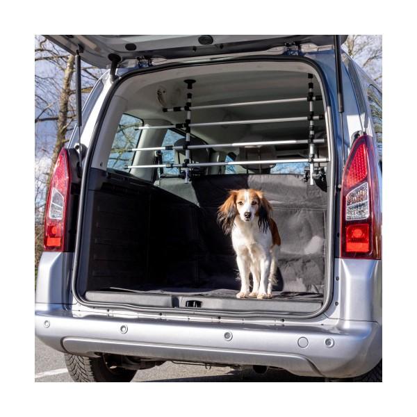 Trixie Auto-Schutzgitter 105-172 cm