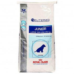 Royal Canin Vet Care Neutered Junior Large Dog Digest & Weight 31 12kg