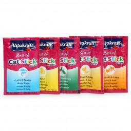 Vitakraft Katzensnack Best of Cat-Stick mini