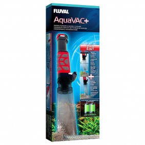 Fluval čistič dna AquaVac Plus