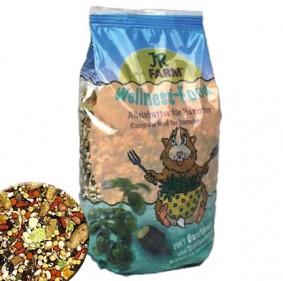 JR Farm Wellness Aliment complet pour hamsters 400 g