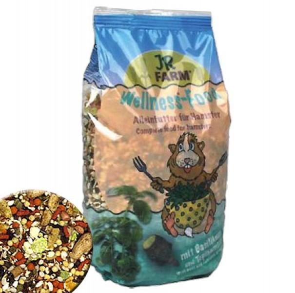 JR Farm Wellness-Food Hamster 400g