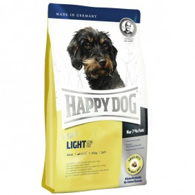 Happy Dog Hundefutter Mini Light Low Fat