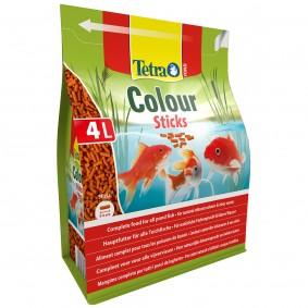 Tetra Pond Teichfischfutter Colour Sticks