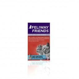 Feliway® Friends 30-Tage Nachfüllflakon 48ml